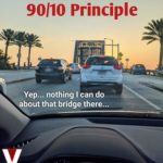 90/10 Principle and/or Rule
