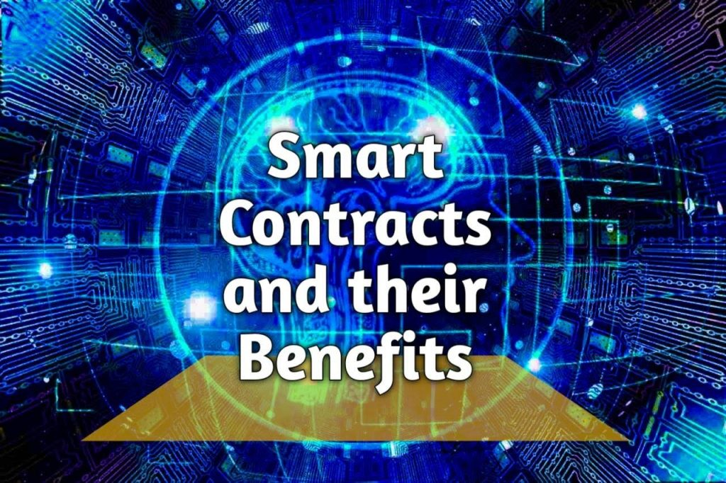 Smart Contracts and their Benefits, Vitaly Tennant, VitalyTennant.com, CSC, Crypto Security Circle
