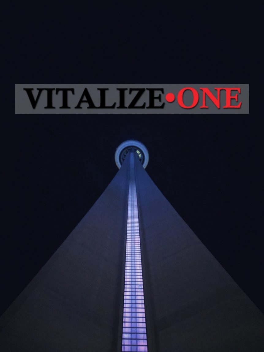 vitalizeone, vitalize.one, #vitalizeone